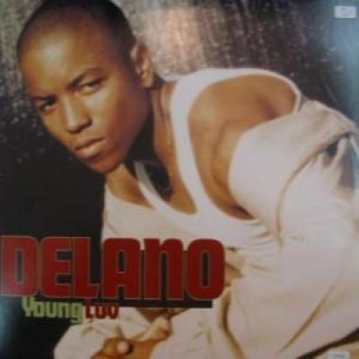 Delano Cagnolatti, Jr. - Young Luv