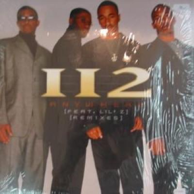 112 - Anywhere