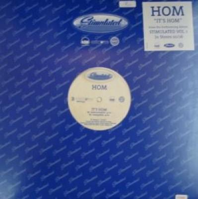 HOM - It's Hom