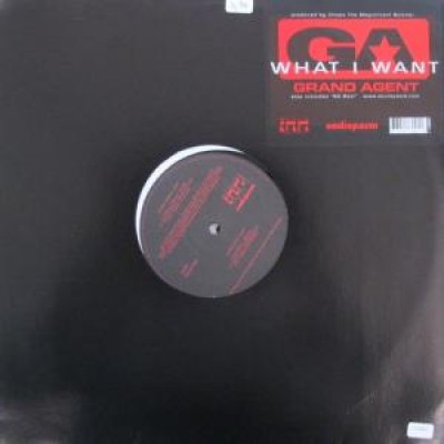 Grand Agent - What I Want
