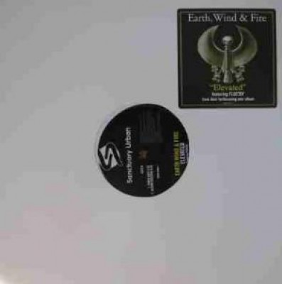 Earth, Wind & Fire - Elevated