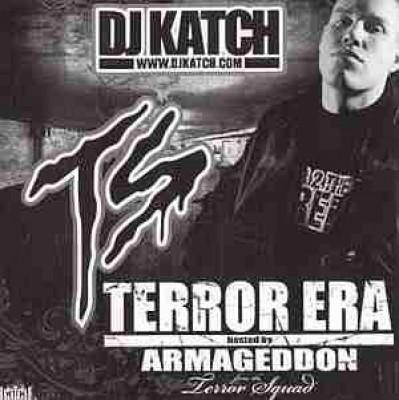DJ Katch & Armageddon - Terror Era