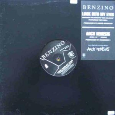 "Benzino - Look Into My Eyes (Response To Eminem's ""Toy Soldiers"")"