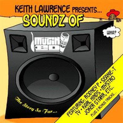 Keith Lawrence - presents: Soundz Of Muzik-Ed