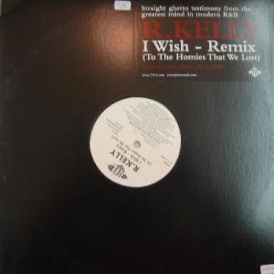 R. Kelly - I Wish - Remix