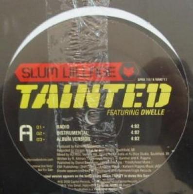 Slum Village - Tainted / Get Live