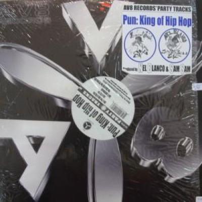Big Punisher - King Of Hip Hop