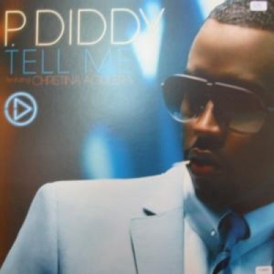 P. Diddy - Tell Me