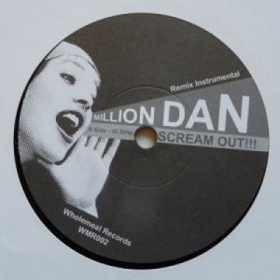 Million Dan - Scream Out
