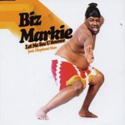 Biz Markie - Let Me See U Bounce
