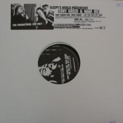Sleepwalker & Tony Greer & Nico Suave - Do You Feel My Love / Wer ???