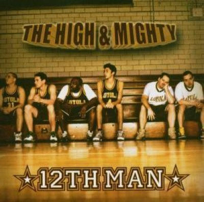 High & Mighty, The - 12th Man