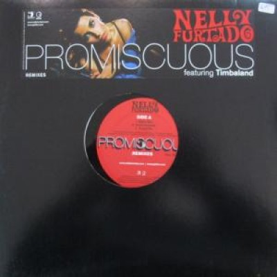 Nelly Furtado - Promiscuous (feat Timbaland)