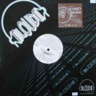 I.G.T. - Street Music