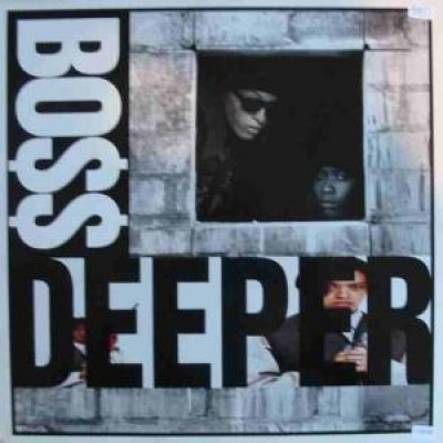 Boss - Deeper
