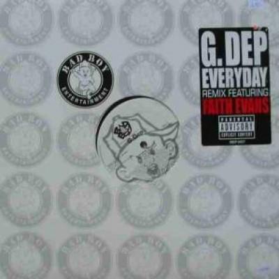 G-Dep - Everyday (Remix)