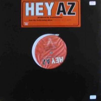 AZ - Hey AZ