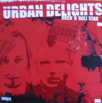 Urban Delights - Rock'N'Roll Star