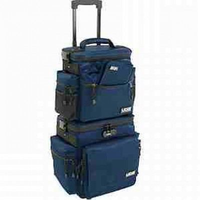 UDG - Sling Bag Trolley Set Deluxe (Navy)
