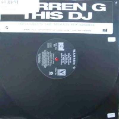 Warren G - This DJ (UK Mixes)