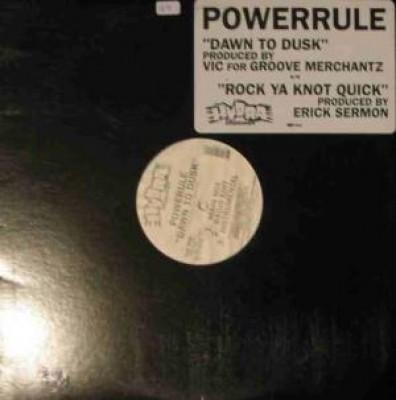 Powerule - Dawn To Dusk