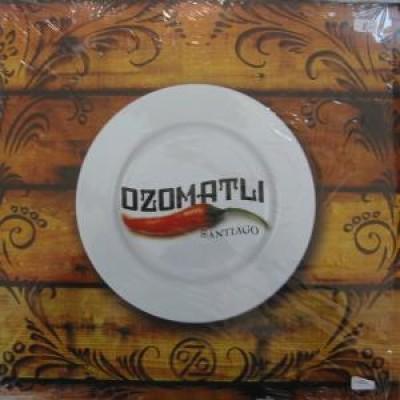 Ozomatli - Santiago / Who's To Blame