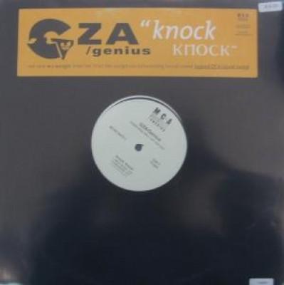 GZA - Knock Knock