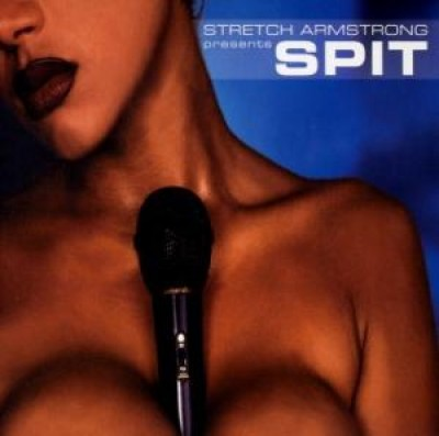 Stretch Armstrong - Spit