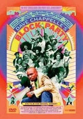 Dave Chappelles Block Party