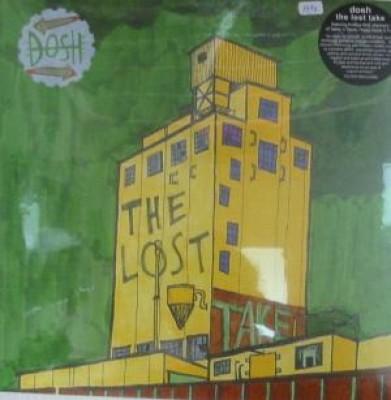 Dosh - The Lost Tape