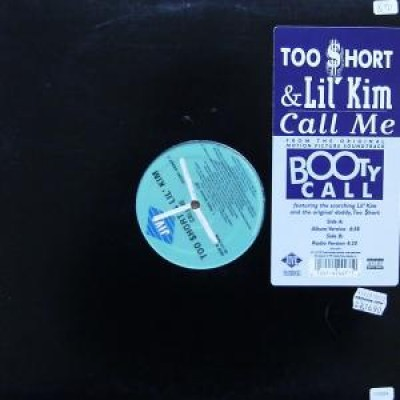 Too Short - Call Me
