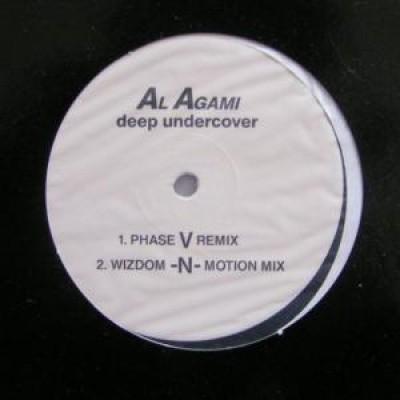 Al Agami - Deep Undercover
