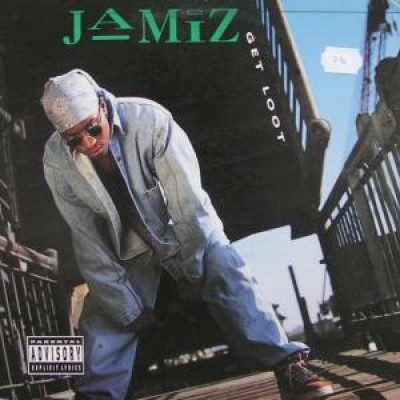 Jamiz - Get Loot