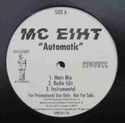 MC Eiht - Automatic
