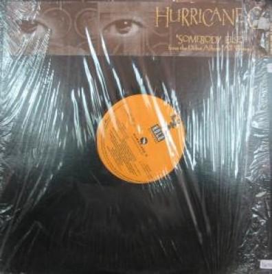 Hurricane G. - Somebody Else