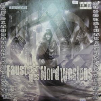 Azad - Faust Des Nordwestens (Instrumentals)