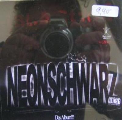 Bombking - Neonschwarz CD