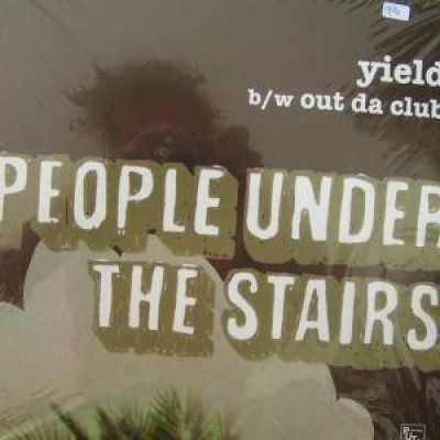People Under The Stairs - Yield / Out Da Club