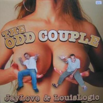 The Odd Couple - Pimp Shit / Por Que