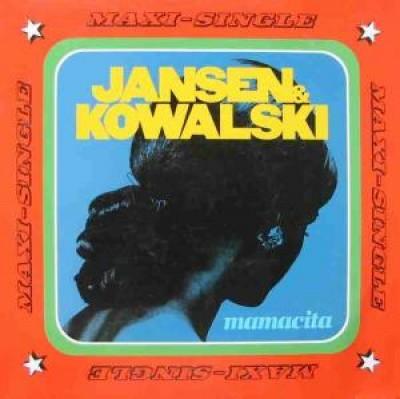 Jansen & Kowalski - Mamacita