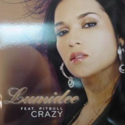 Lumidee Feat. Pitbull - Crazy