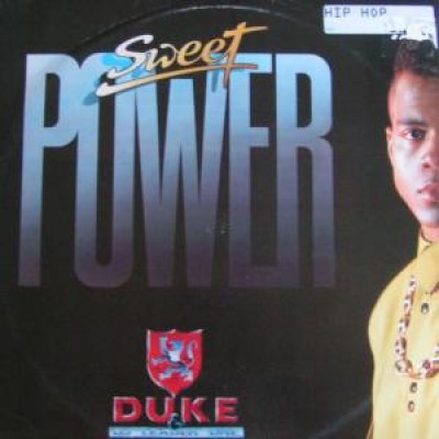 MC Duke& DJ Leader One - Sweet Power