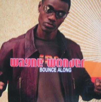 Wayne Wonder - Bounce Along
