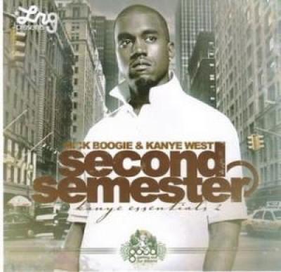 Mick Boogie & Kanye West - Second Semester ( Kanye Essentials 2)