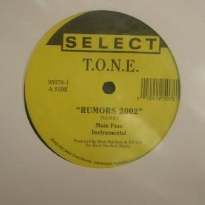 T.O.N.E. - Rumors 2002