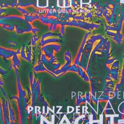 U.W.K. (Unterweltklang) - Prinz Der Nacht
