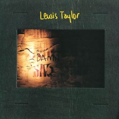 Lewis Taylor - Lewis Taylor
