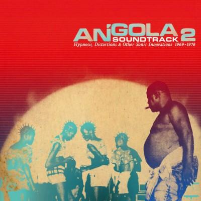 Various - Angola Soundtrack Vol.2
