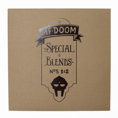 MF Doom - Special Blends Vol.1&2