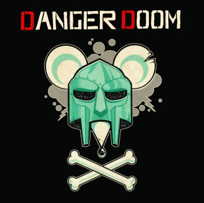 Dangerdoom - The Mouse & The Mask (Official Metalface Version)